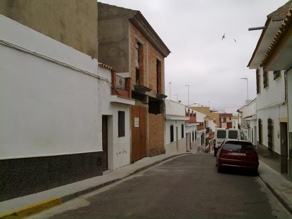 Inmobiliaria carlos iii la carlota - Muebles en la carlota ...